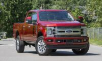 Best-Selling Vehicles in America . . . So Far