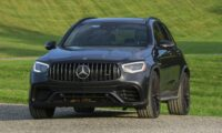 2020 Mercedes-Benz GLC: First Drive Review