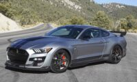 2020 Ford Mustang Shelby GT500: First Drive Review