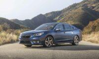 2020 Subaru Legacy: First Drive Review