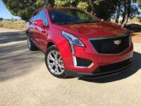 2020 Cadillac XT5 Sport AWD Test Drive