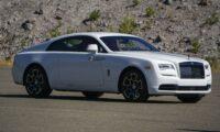 2019 Rolls-Royce Wraith Black Badge: Review