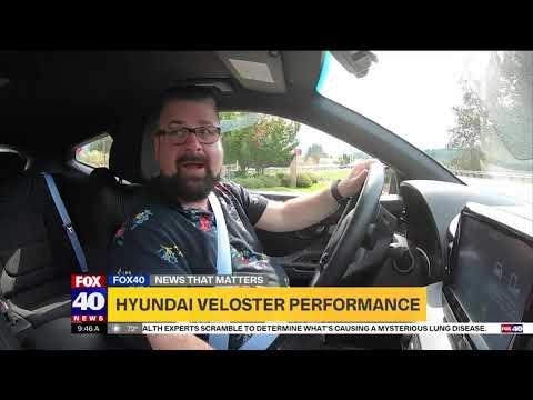 Nik Miles Hyundai Veloster N Fox 40nbsp