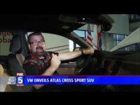 Nik Miles Volkswagen Atlas CrossSport Fox 5