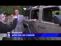 Nexen Hero Jeep Wrangler Fox 5 San Diego