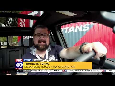 Nik Miles Texas State Fair Fox 40nbsp