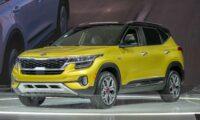 2019 L.A. Auto Show Highlights: The SUVs