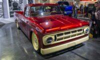 SEMA 2019: Cars and Trucks Gone Wild