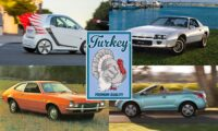 Hatchet Jobs: Automotive Turkeys