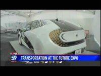 Nik Miles The Future of Transportation Fox 59