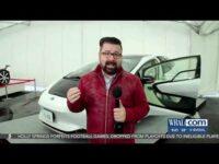 Nik Miles 2020 Olympics Vehicles WRAL