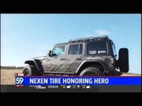 Nik Miles Nexen Tires Hero Program Jeep Wrangler Fox 59