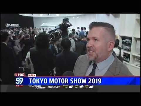 Nik Miles Tokyo Motor Show 01 Fox 59nbsp