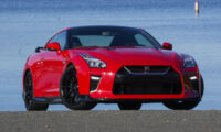 2020 Nissan GT-R Track Edition: Review