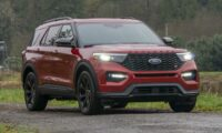 2020 Ford Explorer ST: Review