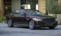 2020 Genesis G90: First Drive Review