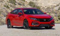 2020 Honda Civic Si: Review