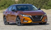 2020 Nissan Sentra: First Drive Review