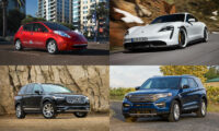 Most Significant Cars of the Decade