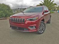 2020 Jeep Cherokee High Altitude 4×4 Test Drive