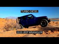 JEEP Wrangler Turbo Diesel