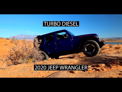 JEEP Wrangler Turbo Dieselnbsp