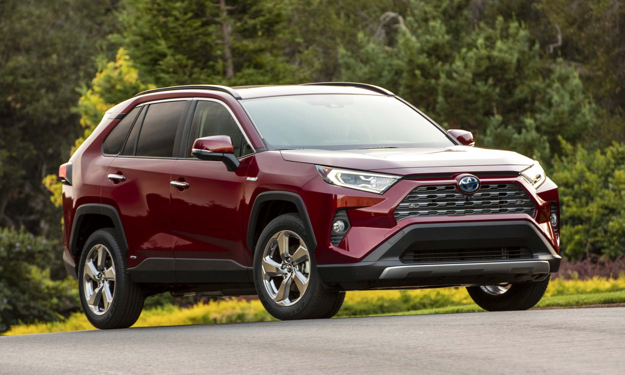 Best Selling Suvs In America Our Auto Expert