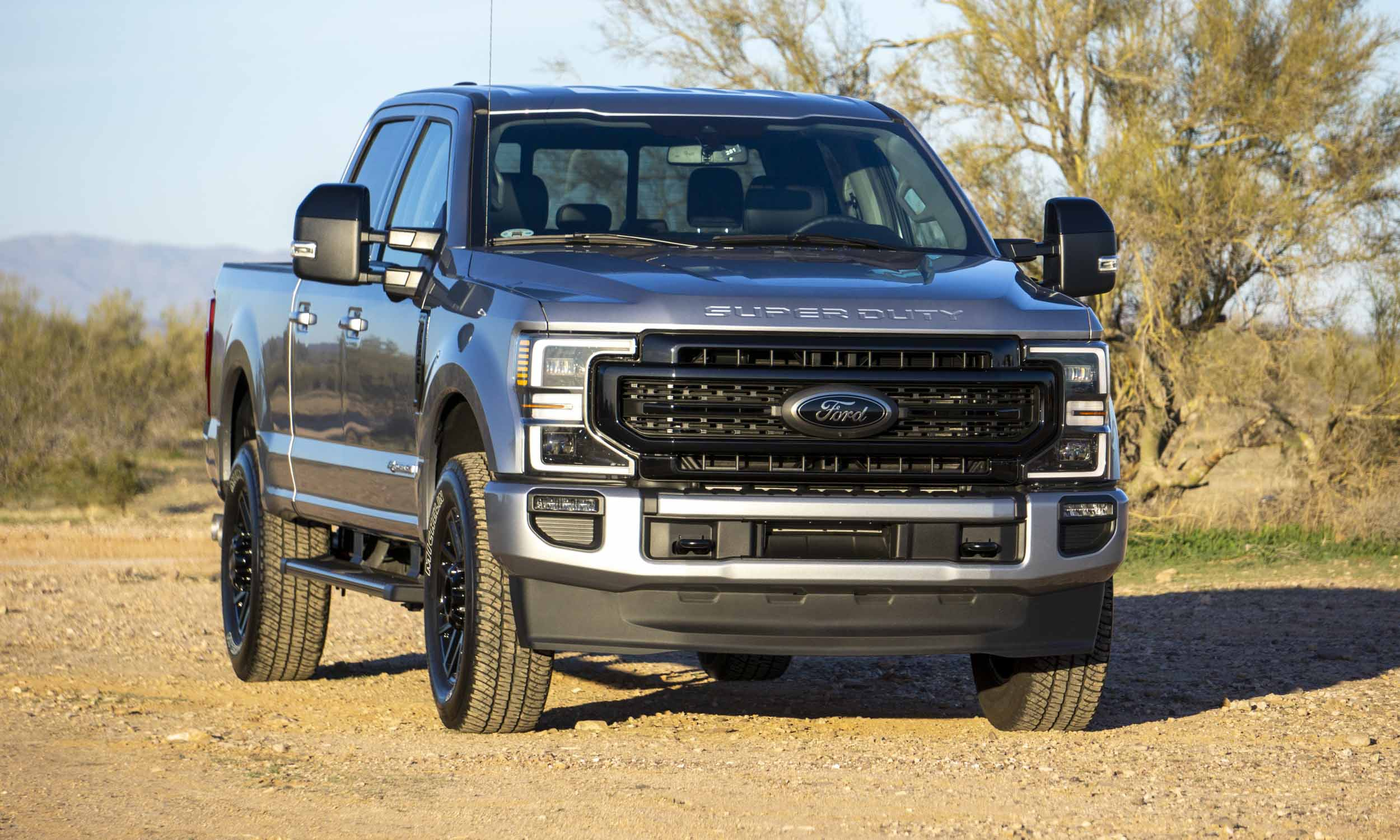 2020 Ford Super Duty: First Drive Review | Our Auto Expert