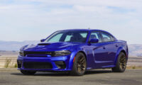 2020 Dodge Charger SRT Hellcat: First Drive Review