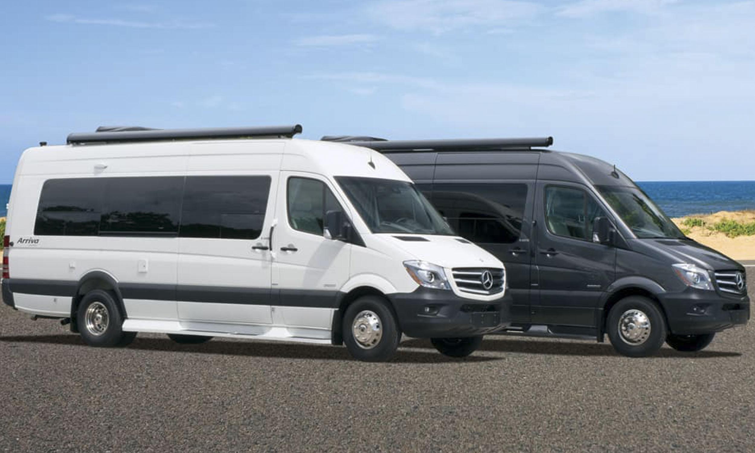 Coach House Arriva V24