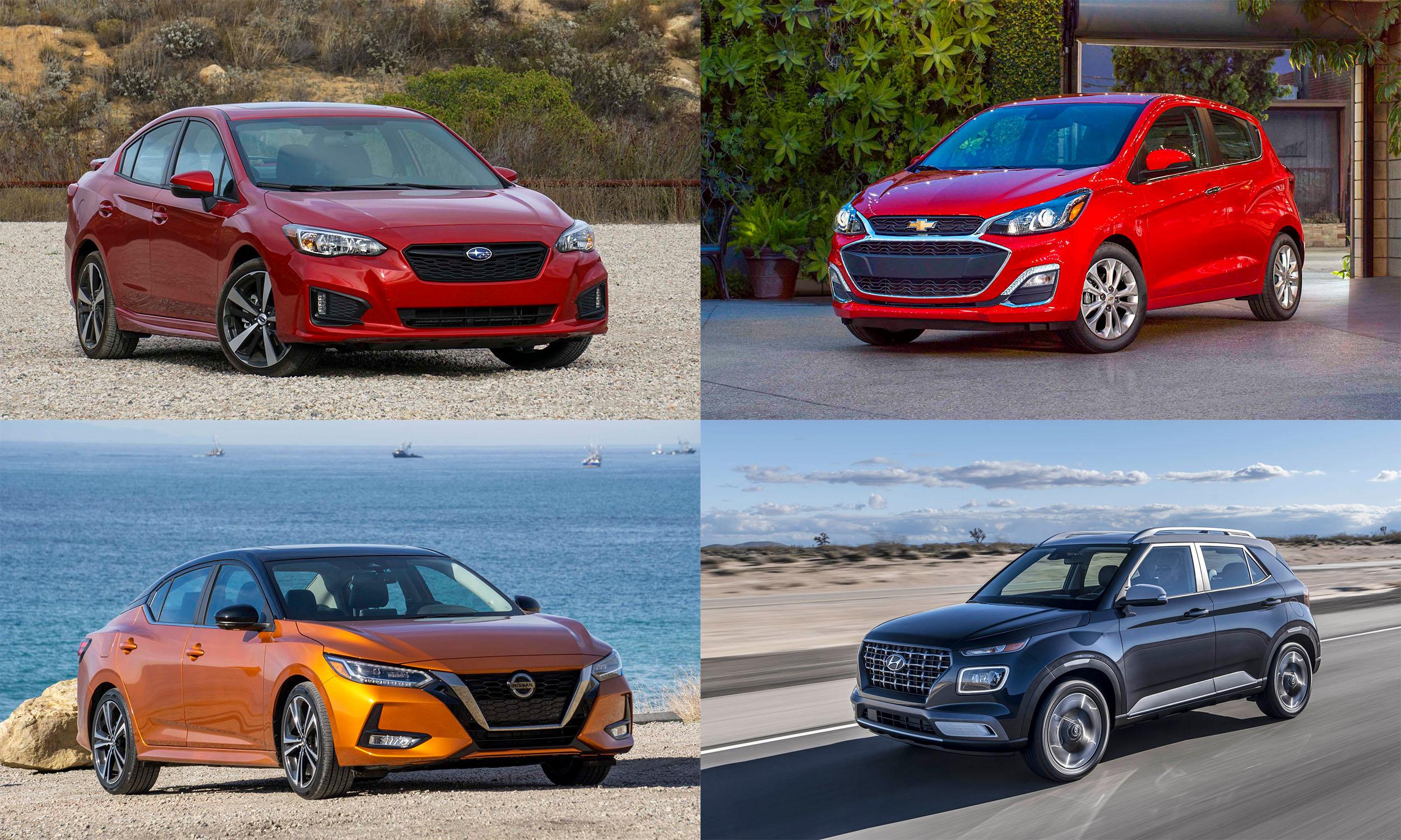 © Automotive Content Experience, © General Motors, © Hyundai Motor America