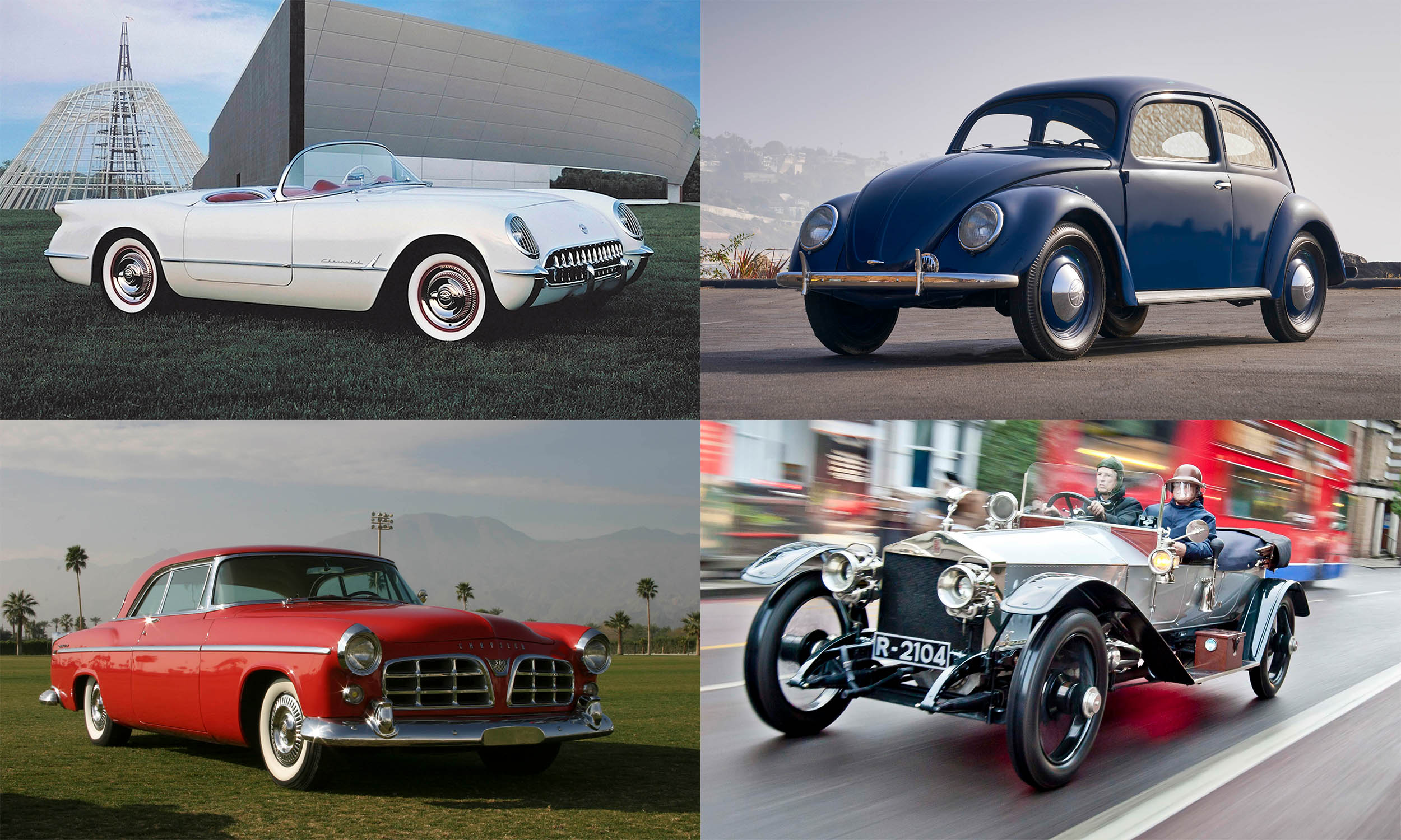 Cars That Stand the Test of Timenbsp