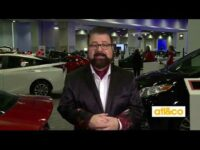 Nik Miles Truck SUV and Car of the Year WXIN Fox 59 | Our Auto Expert