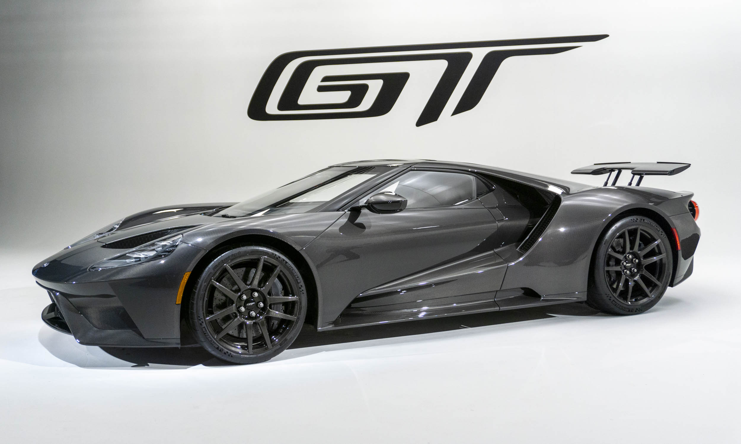 2020 Ford GT First Looknbsp
