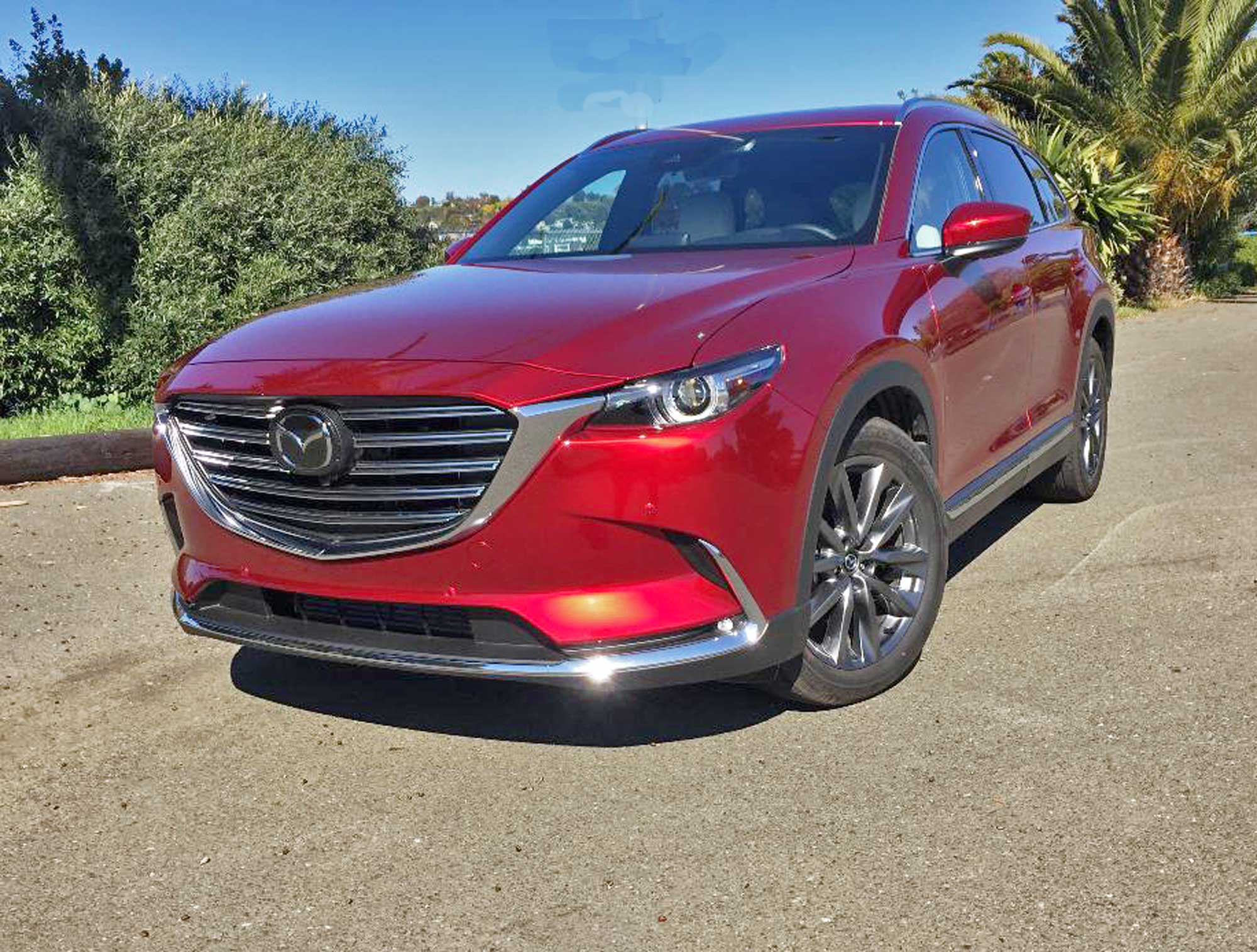 Mazda | Our Auto Expert