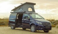 Mercedes-Benz Metris Weekender: First Look