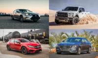 Most Dependable Cars on the Road 2020