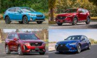 Safest New Cars for 2020