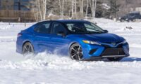 Toyota Goes All-In on All-Wheel Drive