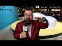 Hyundai Sonata Hybrid Introduction Chicago Auto Show | Our Auto Expert
