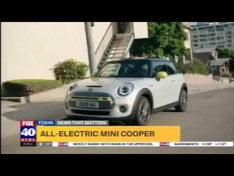 Nik Miles Mini Electric KTXL Fox 40