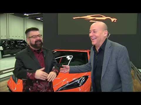 Nik Miles Portland International Auto Show 4 KPTV Fox 12nbsp