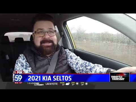 Nik Miles Kia Seltos WXIN Fox 59nbsp