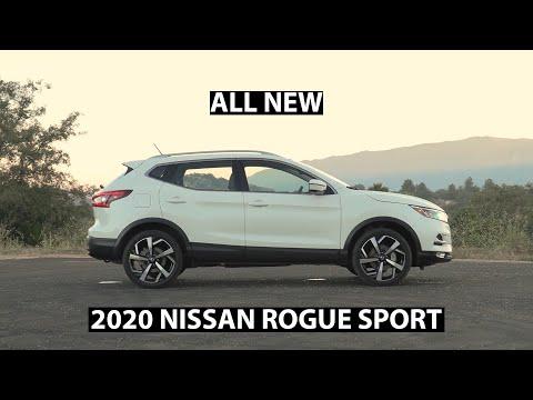 2020 Nissan Rogue Sportnbsp