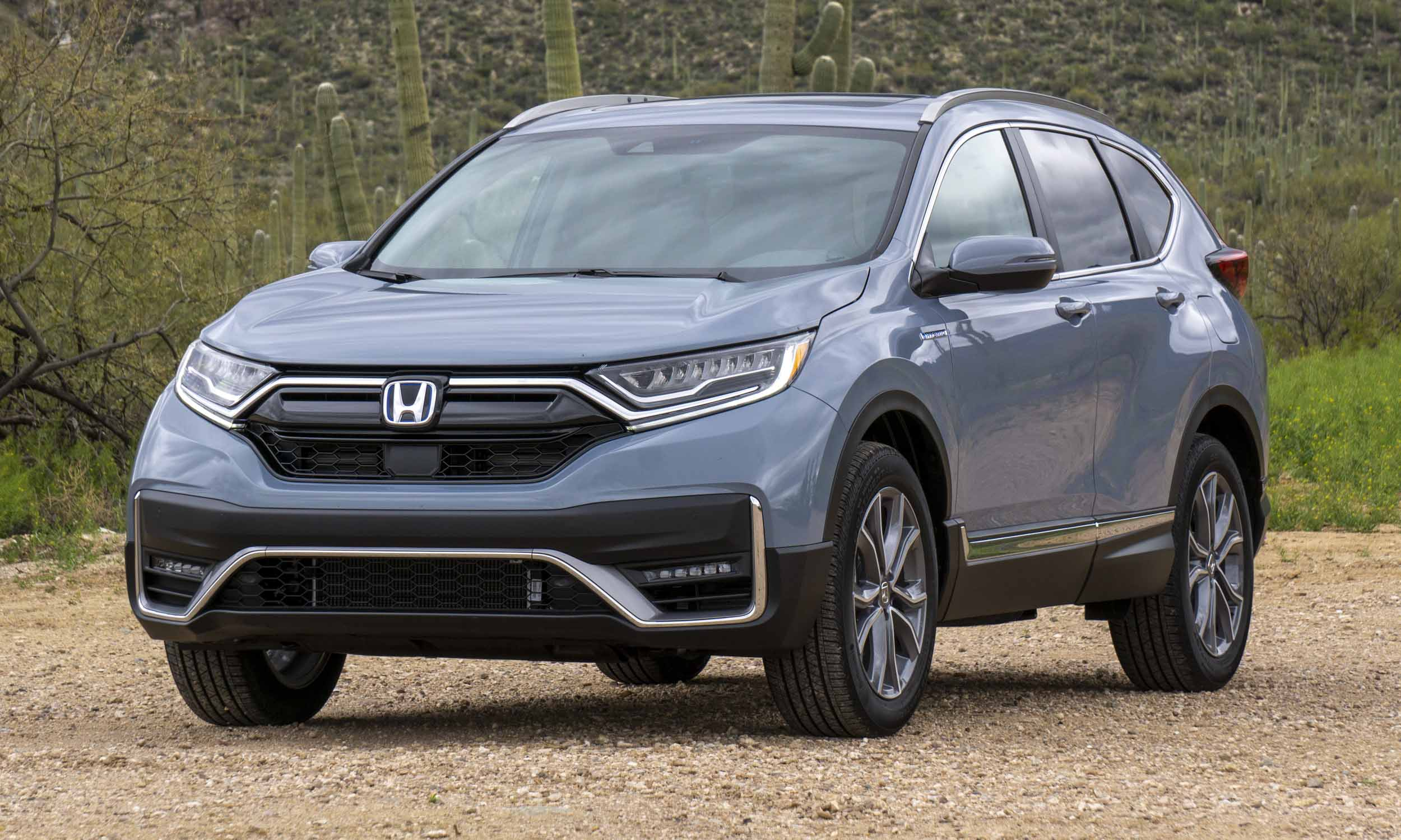 2020 Honda CR-V Hybrid: First Drive Review   Our Auto Expert