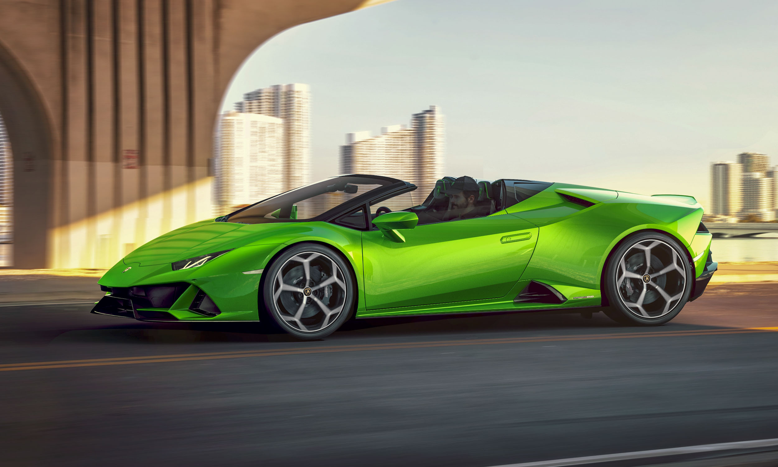 Lamborghini From Supercars to Surgical Masksnbsp