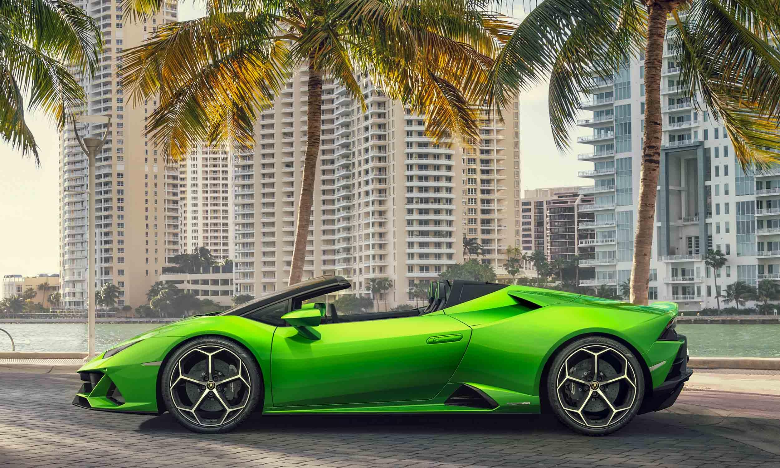 Green Machines for Saint Patricks Daynbsp