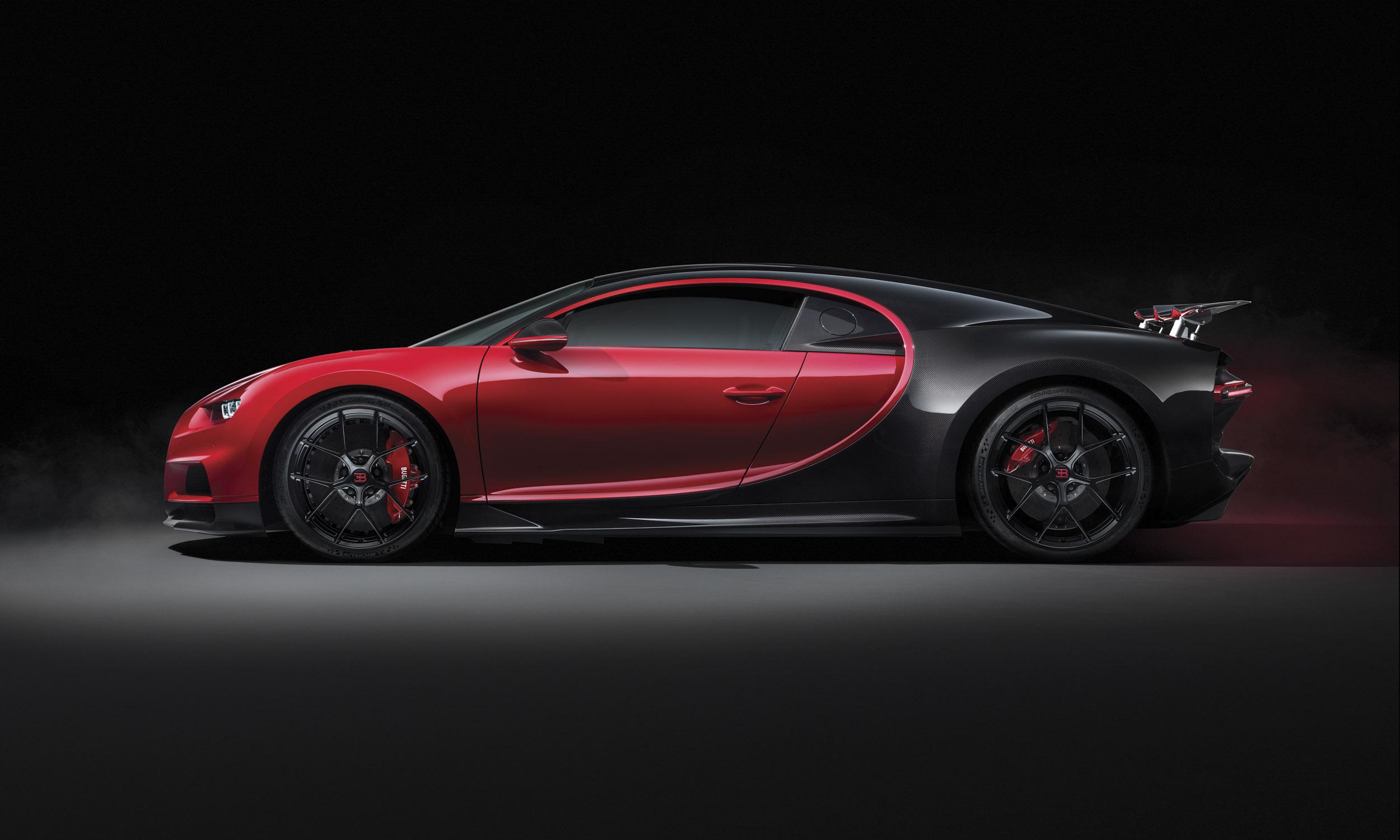 © Bugatti Automobiles SAS