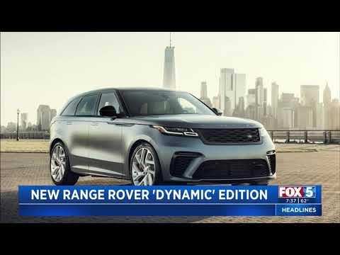 Nik Miles Range Rover Velar KSWB Fox 5nbsp