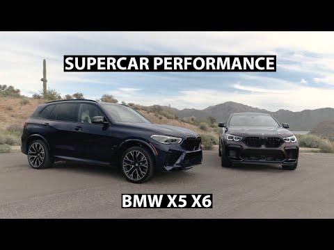 BMW X5 X6nbsp